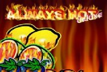Играть Always Hot Deluxe бесплатно | Вулкан Делюкс без регистрации