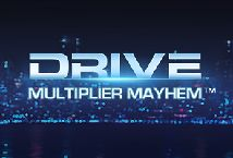 Играть Drive: Multiplier Mayhem бесплатно | Вулкан Делюкс без регистрации