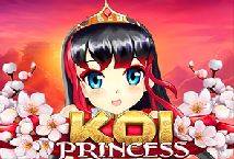 Играть Koi Princess бесплатно | Вулкан Делюкс без регистрации