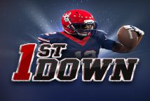 Играть 1st Down Slot бесплатно | Вулкан Делюкс без регистрации