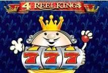 Играть 4 Reel Kings бесплатно | Вулкан Делюкс без регистрации