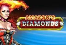 Играть Amazons Diamonds бесплатно | Вулкан Делюкс без регистрации