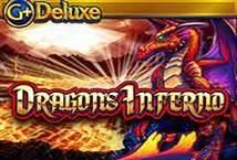 Играть Dragons Inferno бесплатно | Вулкан Делюкс без регистрации