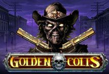Играть Golden Colts бесплатно | Вулкан Делюкс без регистрации