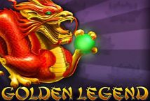 Играть Golden Legend бесплатно | Вулкан Делюкс без регистрации