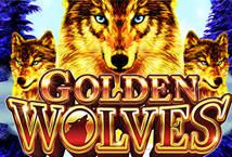 Играть Golden Wolves бесплатно | Вулкан Делюкс без регистрации