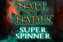 Играть Haul of Hades Super Spinner бесплатно | Вулкан Делюкс без регистрации