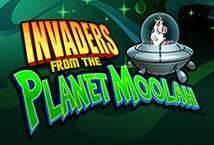Играть Invaders from the Planet Moolah бесплатно | Вулкан Делюкс без регистрации