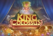 Играть King Colossus бесплатно | Вулкан Делюкс без регистрации