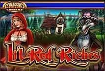 Играть Lil Red Riches бесплатно | Вулкан Делюкс без регистрации