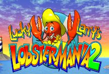 Играть Lucky Larry's Lobstermania 2 бесплатно | Вулкан Делюкс без регистрации