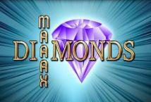 Играть Maaax Diamonds бесплатно | Вулкан Делюкс без регистрации