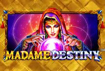 Играть Madame Destiny бесплатно | Вулкан Делюкс без регистрации