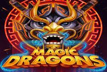 Играть Magic Dragons бесплатно | Вулкан Делюкс без регистрации