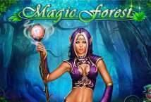 Играть Magic Forest бесплатно | Вулкан Делюкс без регистрации