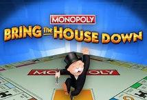 Играть Monopoly Bring the House Down бесплатно | Вулкан Делюкс без регистрации