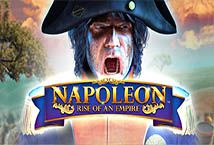 Играть Napoleon Rise of an Empire бесплатно | Вулкан Делюкс без регистрации
