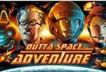 Играть OuttaSpace Adventure бесплатно | Вулкан Делюкс без регистрации