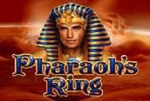 Играть Pharaohs Ring бесплатно | Вулкан Делюкс без регистрации