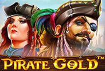 Играть Pirate Gold бесплатно | Вулкан Делюкс без регистрации