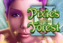 Играть Pixies of the Forest 2 бесплатно | Вулкан Делюкс без регистрации