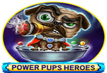 Играть Power Pup Heroes бесплатно | Вулкан Делюкс без регистрации
