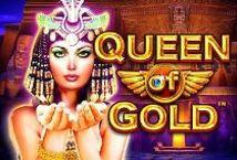 Играть Queen of Gold бесплатно | Вулкан Делюкс без регистрации