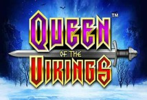 Играть Queen of the Vikings бесплатно | Вулкан Делюкс без регистрации