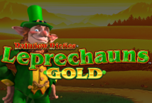 Играть Rainbow Riches Leprechauns Gold бесплатно | Вулкан Делюкс без регистрации
