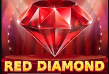 Играть Red Diamond бесплатно | Вулкан Делюкс без регистрации