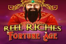 Играть Reel Riches Fortune Age бесплатно | Вулкан Делюкс без регистрации