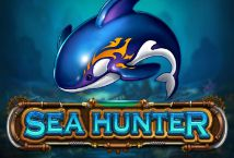 Играть Sea Hunter бесплатно | Вулкан Делюкс без регистрации