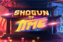 Играть Shogun of Time бесплатно | Вулкан Делюкс без регистрации