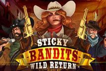 Играть Sticky Bandits: Wild Return бесплатно | Вулкан Делюкс без регистрации