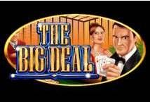 Играть The Big Deal бесплатно | Вулкан Делюкс без регистрации