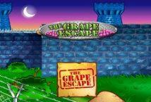Играть The Grape Escape бесплатно | Вулкан Делюкс без регистрации