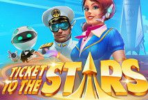 Играть Ticket to the Stars бесплатно | Вулкан Делюкс без регистрации