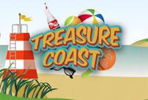 Играть Treasure Coast бесплатно | Вулкан Делюкс без регистрации