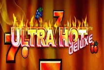 Играть Ultra Hot Deluxe бесплатно | Вулкан Делюкс без регистрации